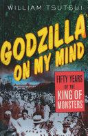 Godzilla on My Mind Pdf/ePub eBook