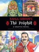 The Prophet  A Graphic Novel