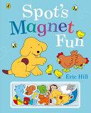 Spot s Magnet Fun
