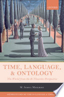 Time  Language  and Ontology