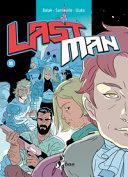 Last man Book