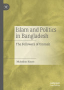 Pdf Islam and Politics in Bangladesh