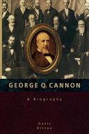 George Q Cannon