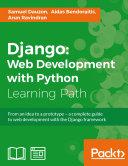 Django: Web Development with Python Pdf/ePub eBook