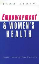 Empowerment and Women s Health
