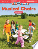 Fun and Games  Musical Chairs  Subtraction Book PDF