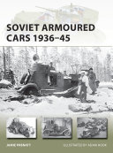 Soviet Armoured Cars 1936   45 Book