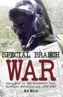 Special Branch War