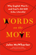 Words on the Move Pdf/ePub eBook