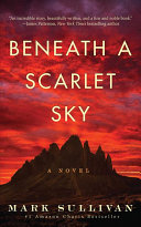 Beneath a Scarlet Sky poster