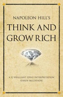 Napoleon Hill's Think and Grow Rich Pdf/ePub eBook