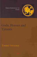 Gods, Heroes and Tyrants