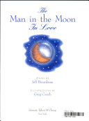 The Man in the moon in Love