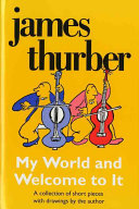 My World--and Welcome to it