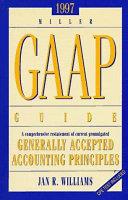 Miller GAAP guide 1997