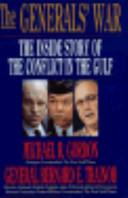 The Generals  War