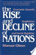 The Rise and Decline of Nations Book