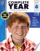 Complete Year  Grade 4