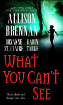 What You Can't See Pdf/ePub eBook