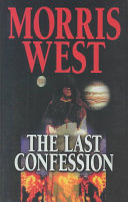 The Last Confession Book