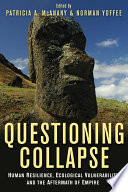 Questioning Collapse Book