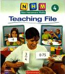 Teaching File, Year 4