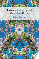 Extended Conceptual Metaphor Theory Book