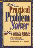 Yankee Magazine s Practical Problem Solver