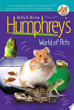 Humphrey%27s+World+of+PetsHumphrey, the pet hamster of Longfellow School's Room 26, provides facts, puzzles and other information about different animals and pet care for prospective pet owners.