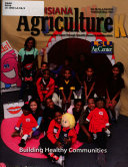 Louisiana Agriculture Book PDF