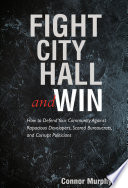 Fight City Hall and Win