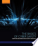 The Basics of Cyber Safety Book