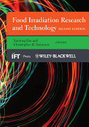 Food Irradiation Research And Technology Book PDF