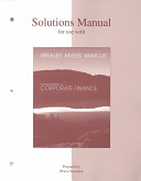 Solutions Manual Book
