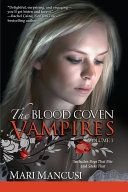 The Blood Coven Vampires  Volume 1