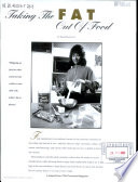 Taking the Fat Out of Food Book PDF