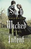 Such Wicked Intent Pdf/ePub eBook