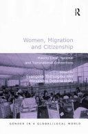 Women, Migration and Citizenship