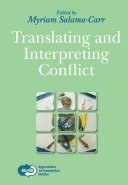 Pdf Translating and Interpreting Conflict Telecharger