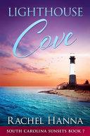 Lighthouse Cove   Large Print