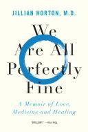 We Are All Perfectly Fine Pdf/ePub eBook