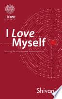 I Love Myself Book