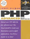 PHP Advanced for the World Wide Web