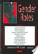 """""""Gender Roles"""" by Janice W. Lee, Amie M. Ashcraft"""