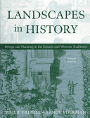 Landscapes in History