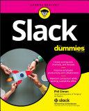 Slack For Dummies