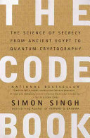 The Code Book Book