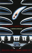 Postmodern American Fiction Book PDF