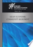 ASEAN Economic Community Blueprint