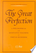 The Great Perfection (rDzogs Chen)